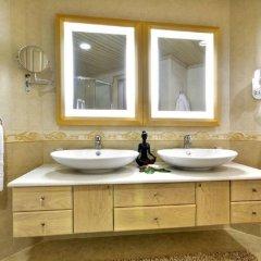 Kempinski Hotel San Lawrenz ванная фото 2