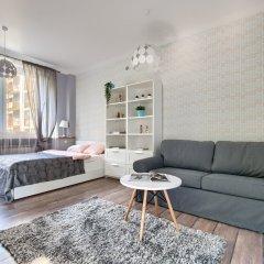 Апартаменты 'My name is Warsaw' Apartments комната для гостей фото 2