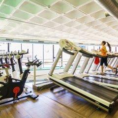 Отель The Walt Madrid фитнесс-зал фото 3