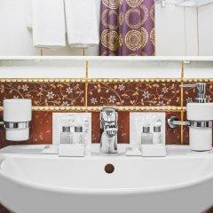 Гостиница Лиготель ванная