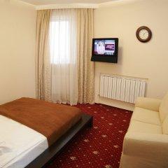Гостиница Genoff комната для гостей фото 3