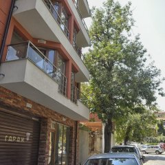 Отель Plovdiv Болгария, Пловдив - отзывы, цены и фото номеров - забронировать отель Plovdiv онлайн парковка