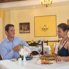 Отель Fiesta Americana Punta Varadero гостиничный бар