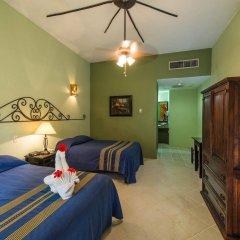Отель Aventura Mexicana комната для гостей фото 3