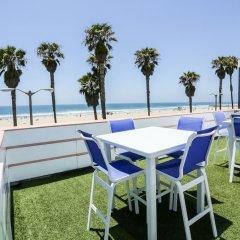 Отель Venice on the Beach Hotel США, Лос-Анджелес - отзывы, цены и фото номеров - забронировать отель Venice on the Beach Hotel онлайн помещение для мероприятий фото 2