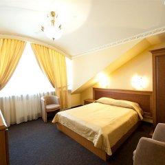 Ева Отель комната для гостей фото 3