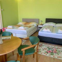 Апартаменты Fanaa Apartment Вена комната для гостей