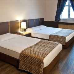 Alkoclar Exclusive Uludag Турция, Бурса - отзывы, цены и фото номеров - забронировать отель Alkoclar Exclusive Uludag онлайн комната для гостей фото 5