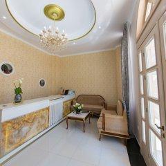 Отель Belagrita Албания, Берат - отзывы, цены и фото номеров - забронировать отель Belagrita онлайн интерьер отеля фото 2