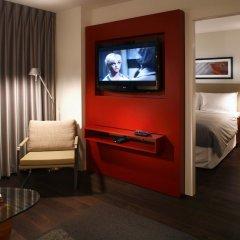Отель LEVEL Furnished Living Yaletown Seymour Канада, Ванкувер - отзывы, цены и фото номеров - забронировать отель LEVEL Furnished Living Yaletown Seymour онлайн комната для гостей фото 4