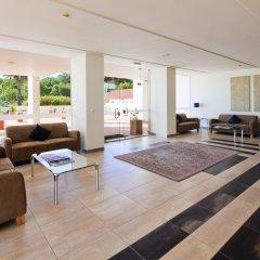 Отель Villa Doris Suites комната для гостей фото 3