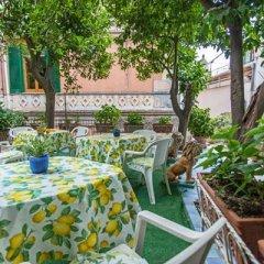 Отель Amalfi Hotel Италия, Амальфи - 1 отзыв об отеле, цены и фото номеров - забронировать отель Amalfi Hotel онлайн фото 2