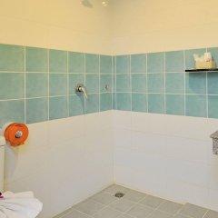 Pimrada Hotel ванная