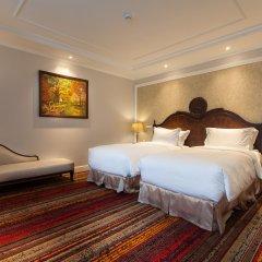 The Lapis Hotel Ханой комната для гостей фото 4