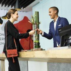 Отель ibis Rabat Agdal Марокко, Рабат - отзывы, цены и фото номеров - забронировать отель ibis Rabat Agdal онлайн интерьер отеля