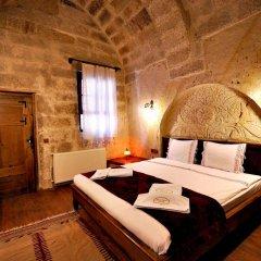 Отель Has Cave Konak Ургуп комната для гостей