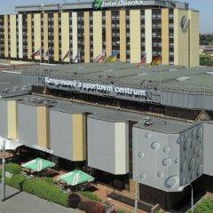 Отель OLSANKA Прага фото 2