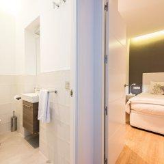Отель Ópera Plaza - MADFlats Collection Испания, Мадрид - отзывы, цены и фото номеров - забронировать отель Ópera Plaza - MADFlats Collection онлайн ванная