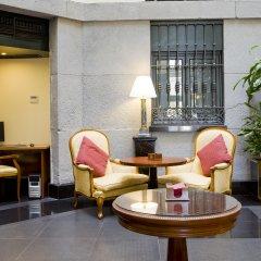 Hotel Intur Palacio San Martin интерьер отеля