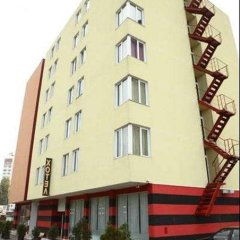 Art Hotel Simona София парковка