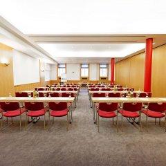 Отель Dormero Dresden City Дрезден помещение для мероприятий