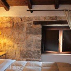 Отель Corte Altavilla Relais & Charme Конверсано удобства в номере