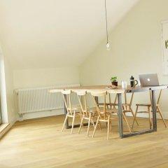 Апартаменты Berlin Base Apartments - KREUZBERG в номере