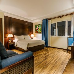 Roseland Sweet Hotel & Spa комната для гостей