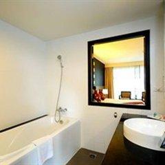 Crystal Palace Hotel ванная фото 2