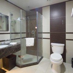 Warmly Boutique Hotel Suzhou Jinji Lake Ligongdi Branch ванная