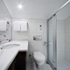 Dongyang Hotel Турция, Стамбул - 2 отзыва об отеле, цены и фото номеров - забронировать отель Dongyang Hotel онлайн ванная фото 2