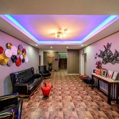 Отель Nai Yang Place - Phuket Airport детские мероприятия