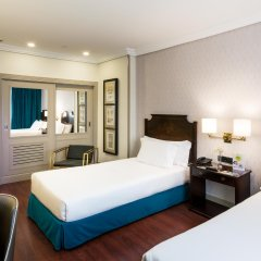 Sercotel Gran Hotel Conde Duque комната для гостей фото 2
