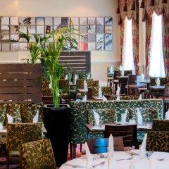 Отель Durley Dean Великобритания, Борнмут - отзывы, цены и фото номеров - забронировать отель Durley Dean онлайн питание