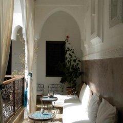 Отель Riad Ailen Марракеш интерьер отеля фото 2