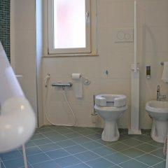 Отель Echotel Порто Реканати ванная фото 2