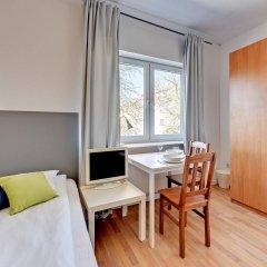 Отель Nice Rooms комната для гостей