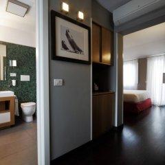 Отель The Telegraph Suites Рим удобства в номере