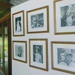 Отель Sofitel Bora Bora Marara Beach Hotel Французская Полинезия, Бора-Бора - отзывы, цены и фото номеров - забронировать отель Sofitel Bora Bora Marara Beach Hotel онлайн интерьер отеля фото 2