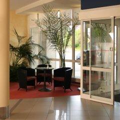 Отель IntercityHotel Rostock интерьер отеля фото 3