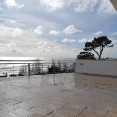 Отель HI Porto – Pousada de Juventude пляж