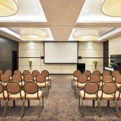 Отель Hyatt Place Dubai/Al Rigga Дубай помещение для мероприятий фото 2