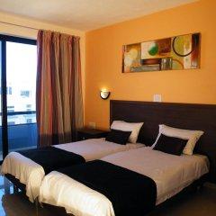 Dean Hamlet Hotel комната для гостей