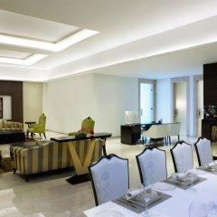 Отель Le Méridien Jaipur Resort & Spa