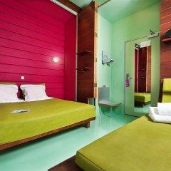 Spity Hotel комната для гостей фото 2