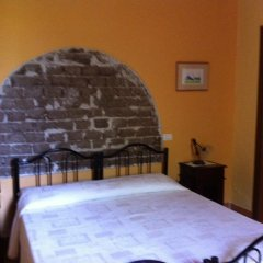 Отель Agriturismo Il Giglio Ористано комната для гостей фото 2