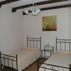 Отель U Caruggiu Боргомаро комната для гостей фото 5