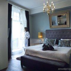 Отель Grand Hotel Норвегия, Осло - отзывы, цены и фото номеров - забронировать отель Grand Hotel онлайн комната для гостей фото 3