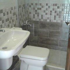 Отель Town of Nebo Hotel Иордания, Аль-Джиза - отзывы, цены и фото номеров - забронировать отель Town of Nebo Hotel онлайн ванная