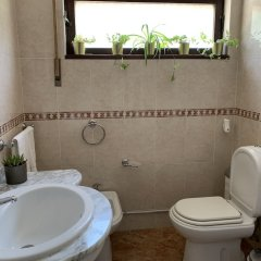 Апартаменты Dom Ruas Apartment Пезу-да-Регуа ванная